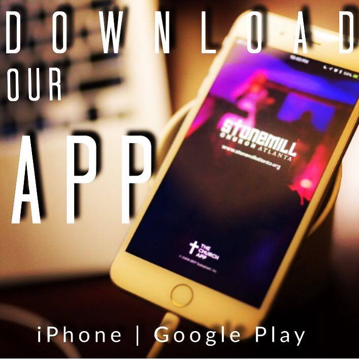 Get our app